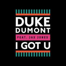 Duke Dumont Throw it down