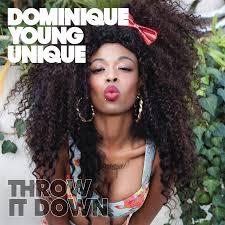 DYU Throw it down