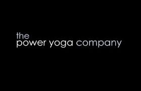 The Power Joga Co