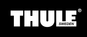 Thule Logo Rich Black