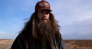 Running Beard Forrest