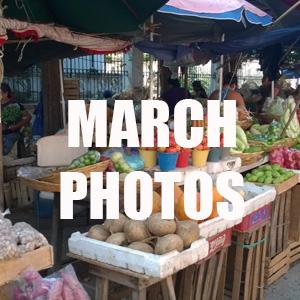 March photos