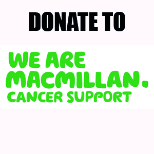 Donate to Macmillan
