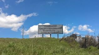 A Chimborazo Sign